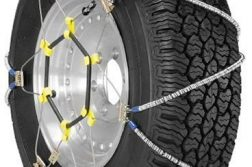 ZT729 Super Z LT tire chains